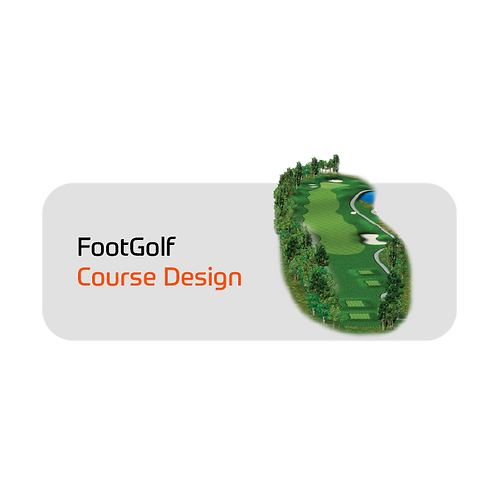 FootGolf Course Design