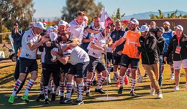 FootGolf France Team
