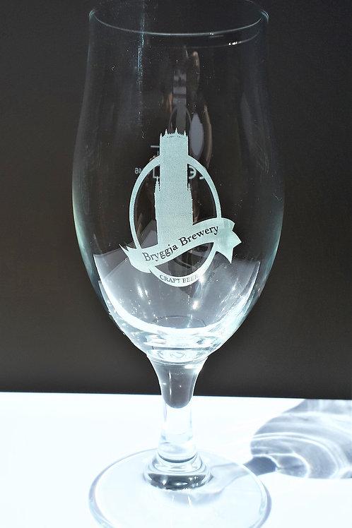 Glas Bryggja 15 cl