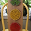 Thumbnail: Tipp Hill Traffic Light String Art Kit