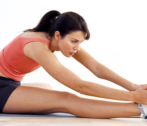 Gymnastique - Step