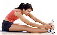 מתיחות ופעילות גופנית