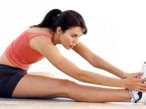 10. 다이어트를 하는 여성과 칼슘