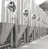 Fermentadores cervejeiro