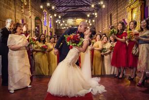Mark & Roch Wedding