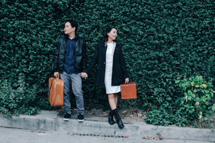 Cris & Ced Prenuptial Photos