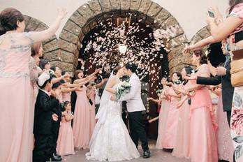 Carlo & Kim Wedding