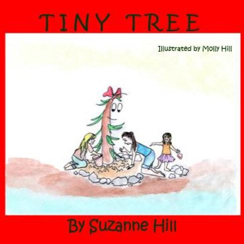 Hill, Suzanne - Tiny Tree