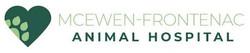 McEwan Frontenace Animal Hospital