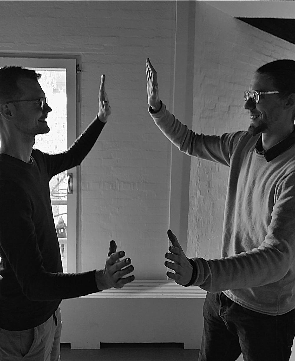 teambuilding energizer workshop som giver arbejdslyst