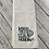 Thumbnail: Golf / fishing / football towel personalised
