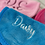 Thumbnail: Personalised Embroidered Face Cloth and Spa Headband Set