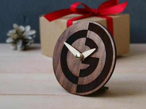 Wooden Customized Clocks