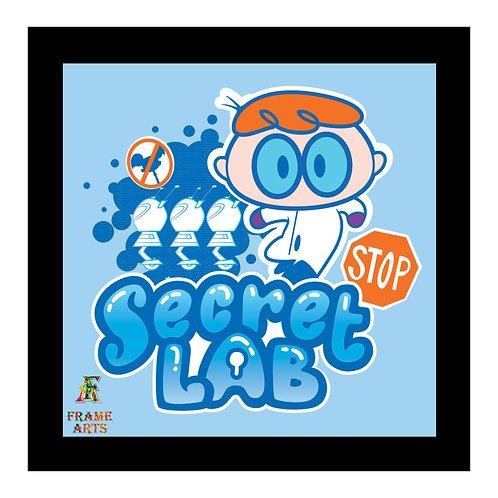 Dexter Secret Lab