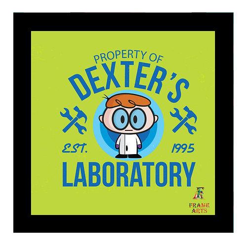 Dexter Lab Est 1995