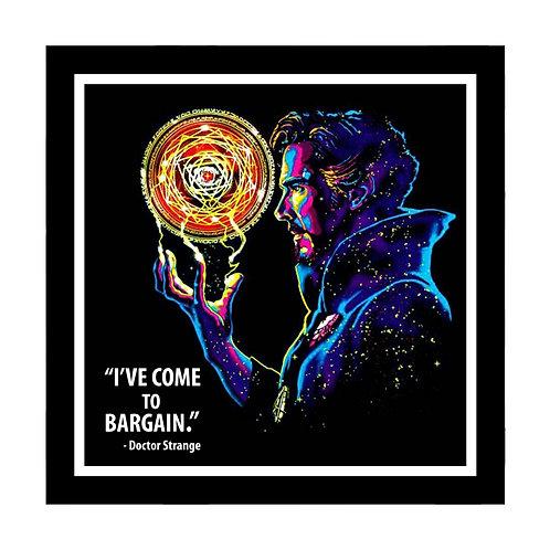 Doctor Strange Bargain