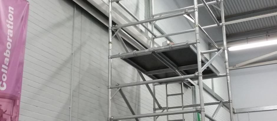 Projector Repair Welling Secondary School