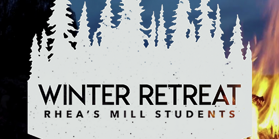WINTER RETREAT | 2021