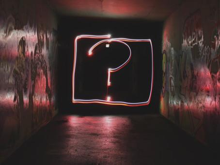 ¿Qué rayos son los términos y condiciones?