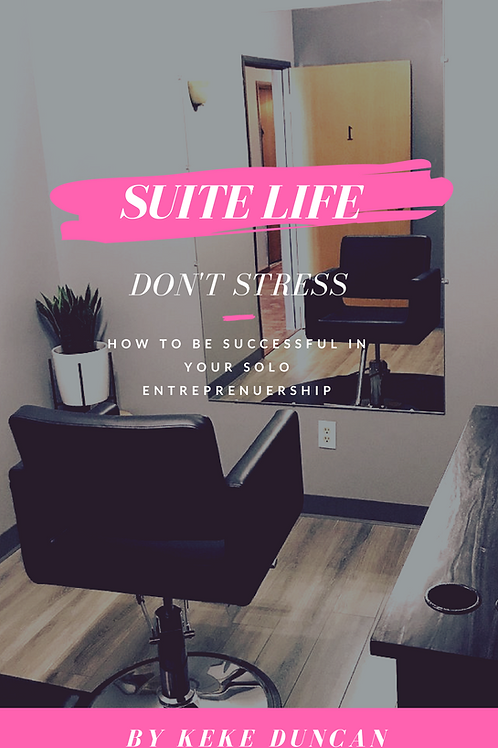 Suite Life Don't Stress