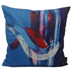 azur cushion cotton no contour