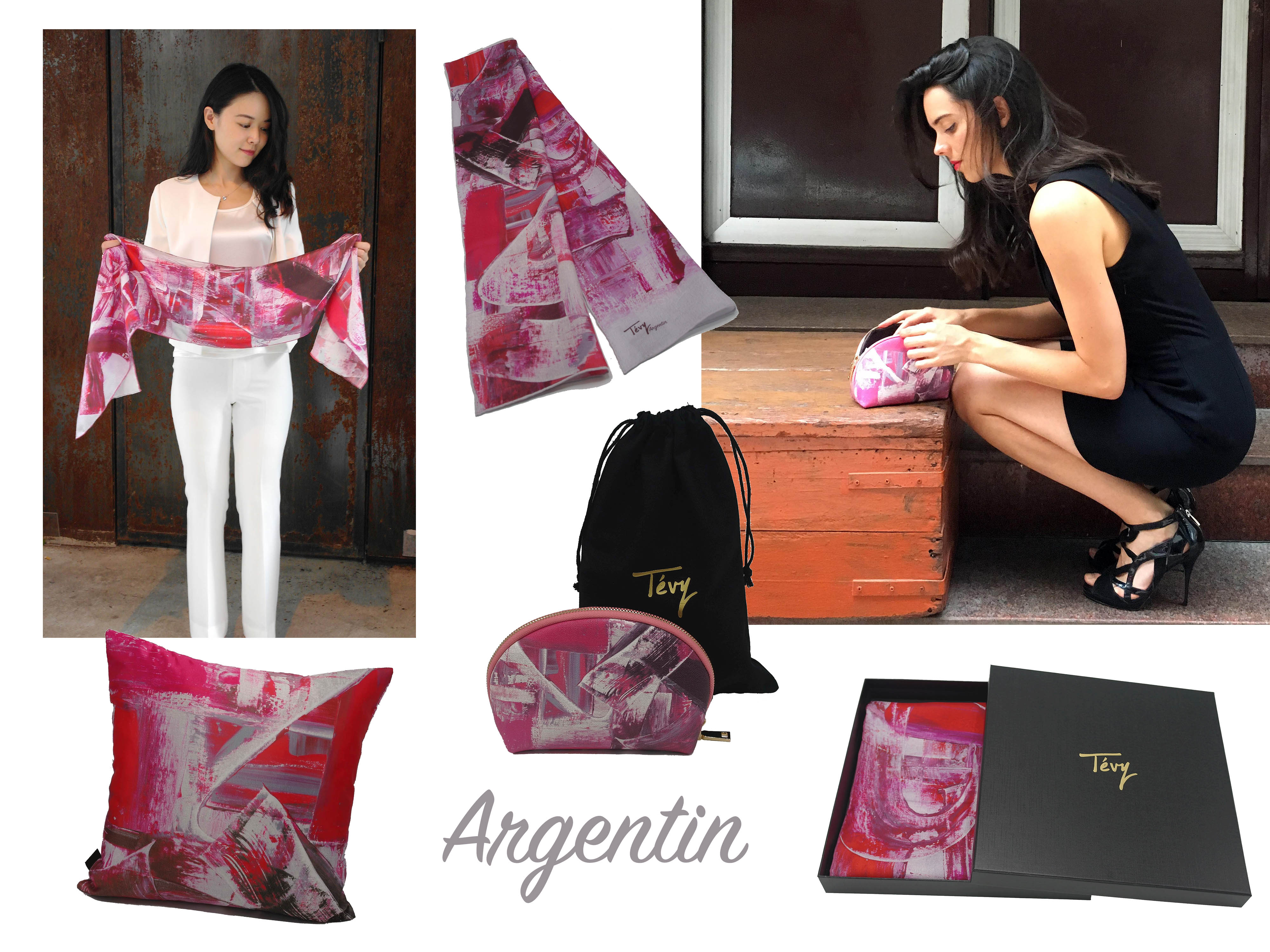 """Argentin"" collection"