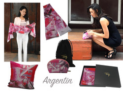 """""""Argentin"""" collection"""