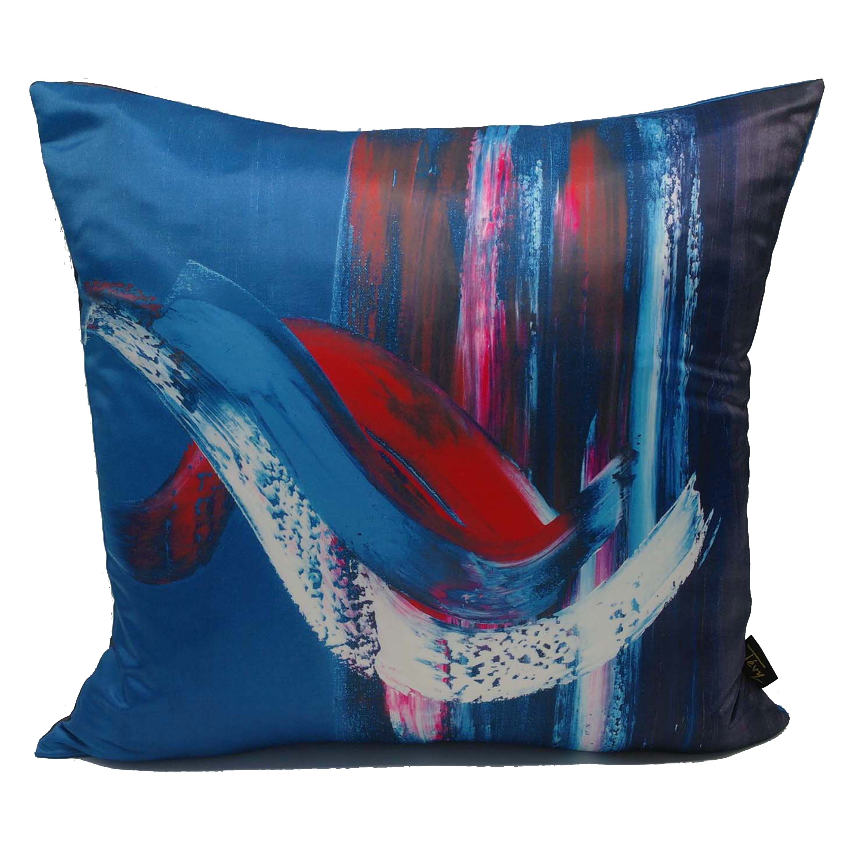 azur cushion poly no contour