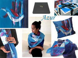 """""""Azur"""" collection"""