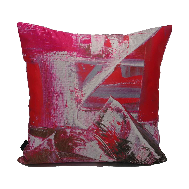 argentin cushion back no contour