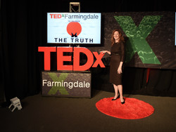 Roundtable Discussion on TEDx Talks