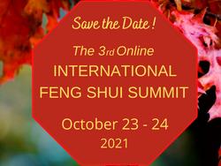 International Feng Shui Summit