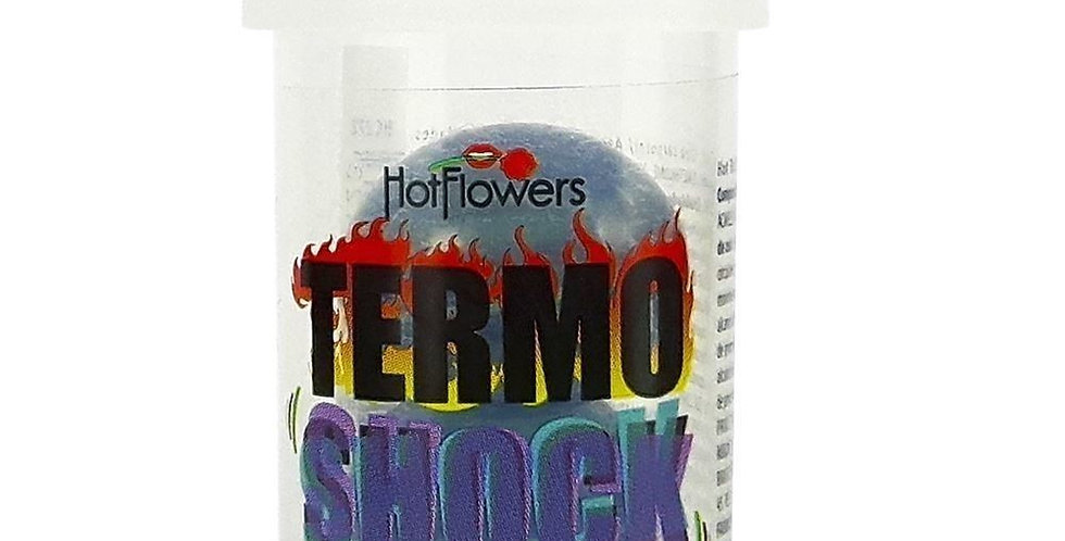 Hot Ball Thermo Shock