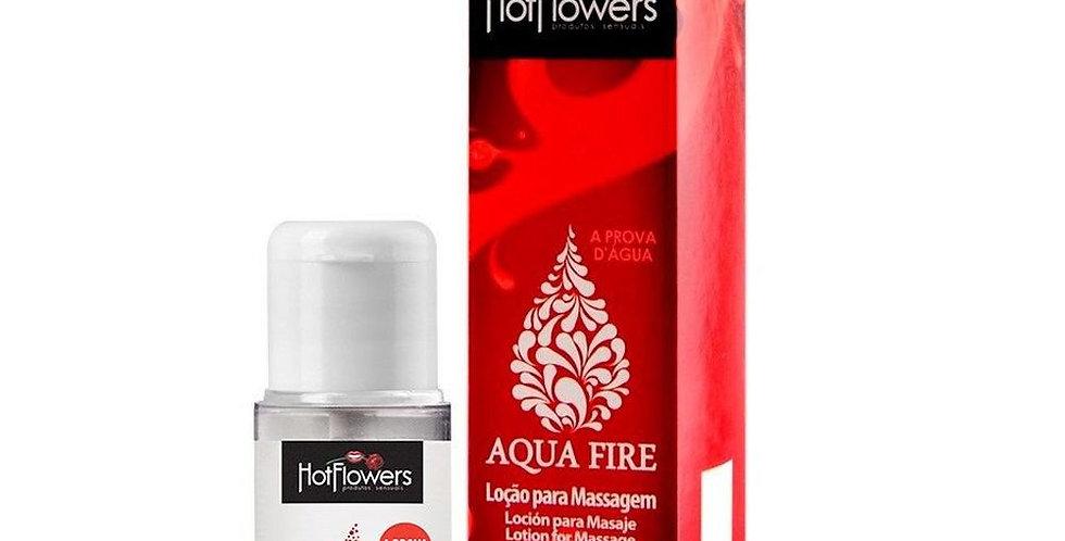 Lubrificante Aqua Fire Spray 12ml
