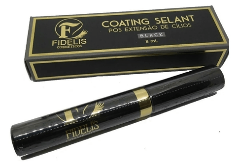 Selante Finalizador FD Black Coating