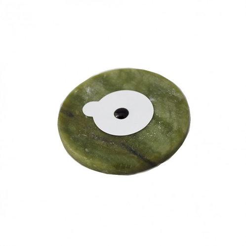 Adesivo para Pedra de Jade - cartela 100 unidades