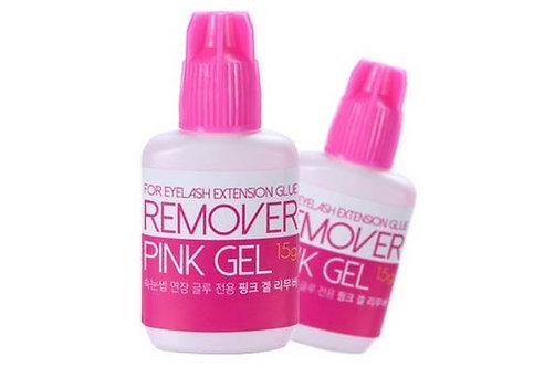 Removedor Gel - Pink Remover