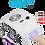 Thumbnail: Cabine LED UV 3 em 1 (esgotado)