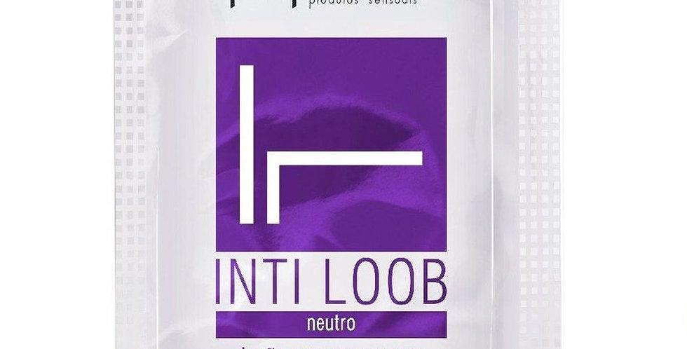 Inti Loob, Gel lubrificante
