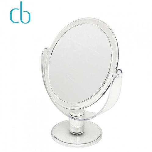 Espelho acrílico para mesa