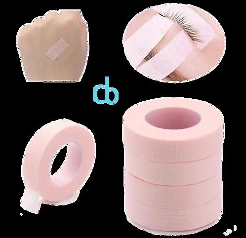 Fita micropore Rosa