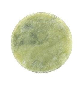 Pedra de Jade (Apoio para cola de cílios)