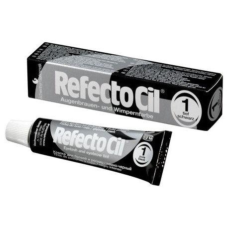 RefectoCil - Tintura de Cílios e Sobrancelhas