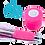 Thumbnail: Bandagem para Dermógrafo - Sortido