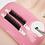 Thumbnail: Placa de silicone para alongamento de cílios
