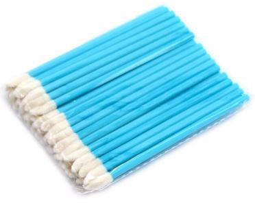 Pincel para higienização e saturação - 50 unidades
