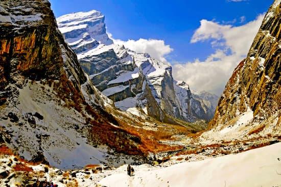 Annapurna circuit hike, Pokhara