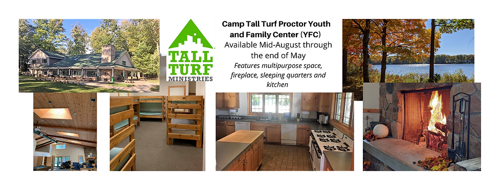 Proctor Youth and Family Center (YFC) .p