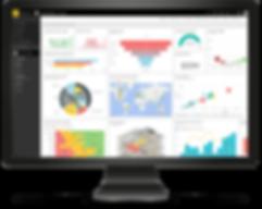 microsoft power bi overview dashboard