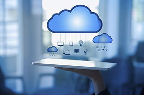 Microsoft Azure Cloud Solution